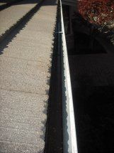 Residential Gutters & Roof Pressure Washed in Alamo, CA