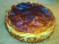 Krysy v Kuchyni: Bezlepkový Tvarohový koláč