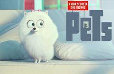 O que o seu animal de estimação faz quando você sai de casa? É isso que a animação Pets, A Vida Secreta dos Bichos mostra. Assista!