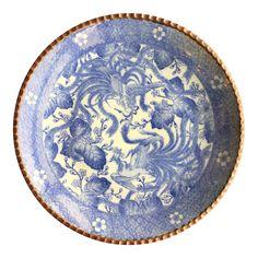 19th Century Chinese Plate on Chairish.com