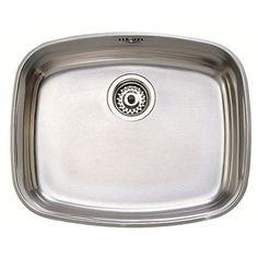 56,46€ Lavello a Una Vasca Teka 10125001 BE-50.40 in vendita in offerta su https://takkat.eu/it/lavandini/37821-lavello-a-una-vasca-teka-10125001-be-50-40-8421152071311.html - Se cerchi elettrodomestici per la tua casa ai migliori prezzi, non lasciarti sfuggire Lavello a Una Vasca Teka 10125001 BE-50.40 e una vasta selezione di piccoli elettrodomestici di qualità!