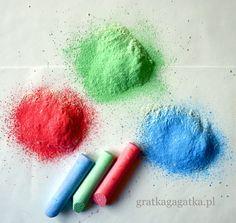 Barwienie mąki