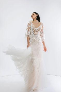 wedding dresses 2018 Noel Collection . ARTEMIS SS18018