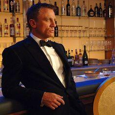 Casino Royale - 2006 - Daniel Craig as James Bond. Rachel Weisz, Daniel Craig, Craig James, Shawn James, Henry Cavill, New James Bond, Nerd, Skyfall, Cinema