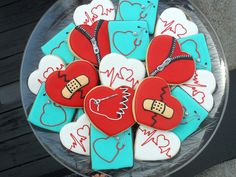 awareness & fundraiser idea for kids and babies with congenital heart disease
