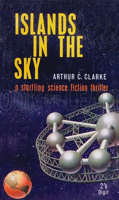 arthur c clarke books - Google Search