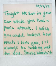 trust in love (post secret) Pretty Words, Beautiful Words, Told You So, Love You, My Love, Lying Game, All The Bright Places, Post Secret, Hopeless Romantic