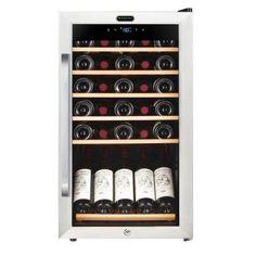 HUS HM39 HN Under Counter Wine Cooler