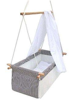 Hanging Bassinet, Hanging Cradle, Baby Hammock, Baby Swings, Baby Must Haves, Baby Shooting, Baby Nest Bed, Baby Equipment, Diy Bebe