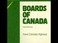 Boards Of Canada - Skyliner
