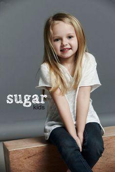 Laia de Sugar Kids
