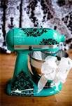 stickers for kitchen aid mixer - Bing Images