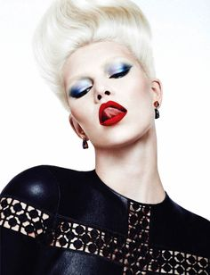 Aline Weber by Txema Yeste for Numero # 151 March 2014 Beauty Fotos, Beauty Make-up, Beauty Shoot, Beauty Hacks, Hair Beauty, Portrait Inspiration, Makeup Inspiration, Makeup Inspo, Makeup Ideas