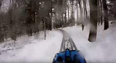 The Winter Coaster At Gunstock Mountain Resort In New Hampshire That Will Take You On An Exhilarating Ride Vintage Ski, Vintage Travel Posters, Beach Hotels, Beach Resorts, Snowy Mountains, White Mountains, Winter Beach, Vintage Hawaii, Cancun Mexico