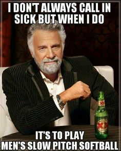 Funny Slow Pitch Softball Pictures : funny, pitch, softball, pictures, Softball, Ideas, Softball,, Pitch,, Pitch