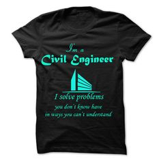Civil Engineer fun - #tshirt blanket #cool hoodie. ORDER HERE => https://www.sunfrog.com/LifeStyle/Civil-Engineer-fun.html?68278