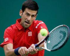 Blog Esportivo do Suíço:  Zebra alemã passeia, mas Djokovic bate Zverev e vai à semi em Xangai