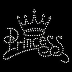 Princess hotfix patroon