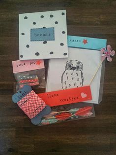 lovely snailmail inspiration