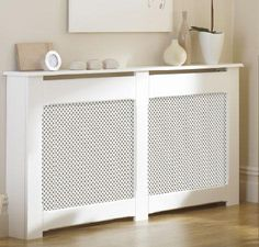 Radiator Cabinets - Hand Crafted Cabinets Designed By You!