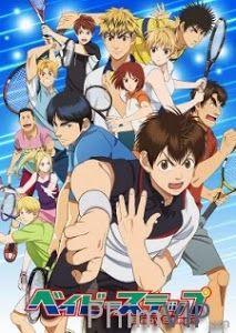 Bước Nhảy Tenis Phần 2 - HD