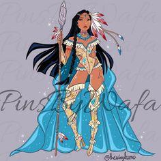 Disney Princess Warriors, Disney Princess Fashion, Disney Princess Art, Disney Princess Pictures, Disney Princess Dresses, Disney Pictures, Evil Princess, Disney Artwork, Disney Fan Art