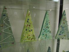 Kaarisillan käsityö: Kuusia Christmas Activities