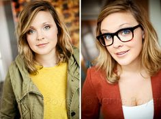head shots by Vanie Poyey. Hipster / Quirky Office