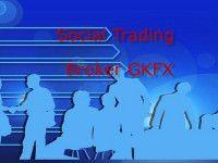 Social Trading bei GKFX