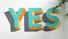 """Yes to life! Even if you felt like saying a big """"No"""""""