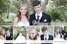 Adele van Zyl Photography - Maryna and Pieter Matric Farewell Adele, Photoshoot, Wedding Dresses, Photography, Fashion, Bride Dresses, Moda, Bridal Gowns, Photograph