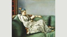 A century before Delacroix, Jean-Étienne Liotard helped set the stage for Orientalism (Credit: Credit: Wikipedia)