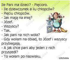 LOLfobia: Fajne dowcipy :) Funny Sms, Weekend Humor, Say More, Man Humor, Jokes, Mood, Motivation, Sayings, Happy