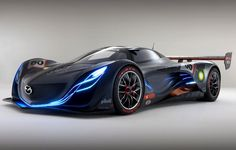 real-life cars that will make an awesome Batmobile