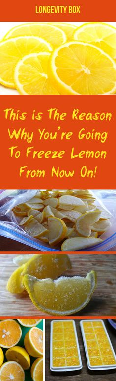 Lemons have long been used as a natural remedy for many health conditions and diseases. They are extremely successful against parasites and worms, can regulate the blood pressure and can combat bacterial contaminations.