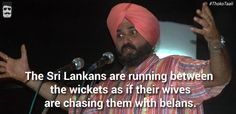 25 Navjot Singh Sidhu Quotes That will Make You Question Your Own Sanity (And His) Stupid Quotes, Funny Quotes, Funny Pins, Make It Yourself, This Or That Questions, How To Make, Modern, Funny Phrases, Trendy Tree