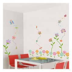 Children Wall Decals - Wall Stickers - Nursery & Playroom Wall Decals - Vinyl Wall Art WS0063