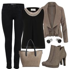 Business Outfits: Harmony bei FrauenOutfits.de