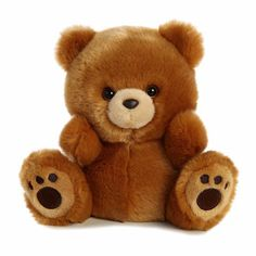 This adorable little Luvi bear makes a fine choice for those who are in need of something more awesome and engaging than they might have had beforehand. His tin