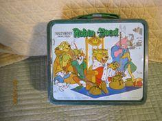 Robin Hood 1974