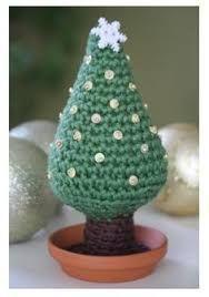 Resultado de imagen para navidad en crochet pinterest