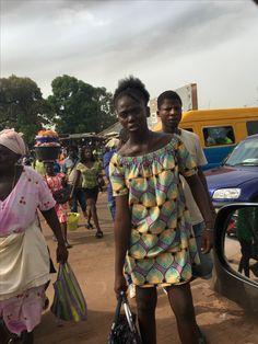 Badim market #guineabissau #guinebissau #bissau