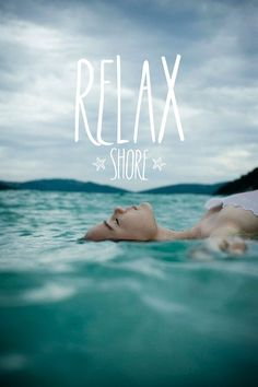 #21 Relax Shore