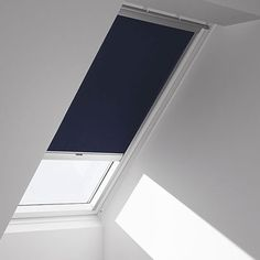 battery solar charges VELUX Solar Blackout Blind!!!!!!!!!!!!!!