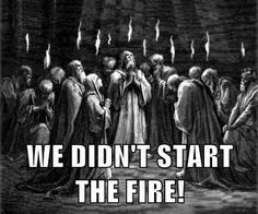 pentecost 2013 lutheran