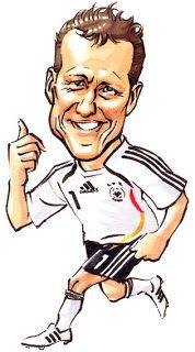 """Caricature Show"": 010.Michael Schumacher (caricature world cup 10)"