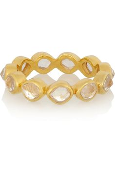 siren eternity ring / monica vinader