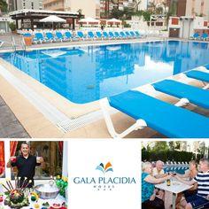 Si lo que quieres es disfrutar del buen tiempo ☀, de la piscina, la playa  ,disfrutar de la gastronomía , relajarte y disfrutar a tope de tus vacaciones...¡nos has encontrado!  If you want to enjoy the good weather, the pool, the beach, enjoy the gastronomy, relax and enjoy your holiday... you've found us!    #Benidorm #CostaBlanca