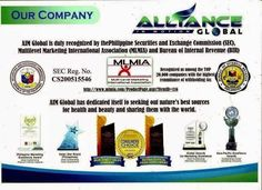 The world of Alliance In Motion Global is made of distinct dynamism and pure excellence. It is a factual world where realism is at hand. It has the Love and Passion from its rich and strong foundation of integrity and dignity. Heath Care, Global Business, Proper Nutrition, Multi Level Marketing, Business Presentation, Affiliate Marketing, Health And Wellness, February 2015, Price List