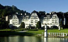 Viaje para Petrópolis – Rio de Janeiro Cidades Do Interior, Mansions, House Styles, Travel Tips, Rio De Janeiro, Viajes, Destinations, Traveling, Villas